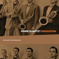 Purchase Prism Quartet - Dedication