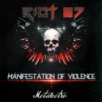 Purchase VA - Manifestation Of Violence (EP)