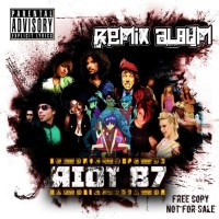 Purchase Riot 87 - Remix Album (Deluxe Edition) CD2