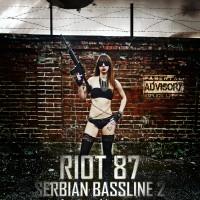 Purchase VA - Serbian Bassline 2 (EP)