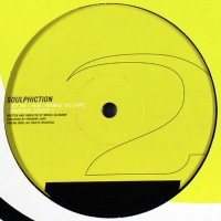 Purchase Soulphiction - Bust Me (EP) (Vinyl)