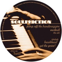 Purchase Soulphiction - Get The Point! (EP) (Vinyl)