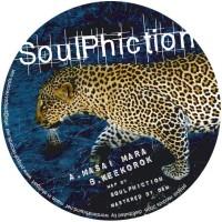 Purchase Soulphiction - Masai Mara (EP)