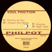 Purchase Soulphiction - Midnight Funk Infinity (EP)