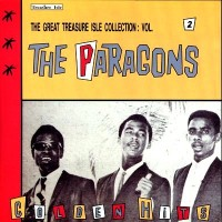 Purchase The Paragons - Golden Hits
