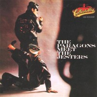 Purchase The Paragons - Paragons Meet The Jesters (Reissued 1991)