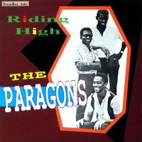 Purchase The Paragons - Riding High