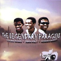 Purchase The Paragons - The Legendary Paragons