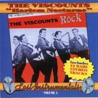 Purchase The Viscounts - Harlem Nocturne (Lost Instrumentals Vol. 1)