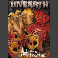 Purchase Unearth - Alive From The Apocalypse CD1