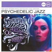 Purchase VA - Psychedelic Jazz - 16 Smoking Tunes
