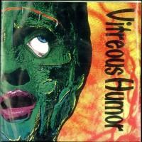 Purchase Vitreous Humor - Harbor (EP) (Vinyl)