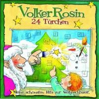 Purchase Volker Rosin - 24 Turchen