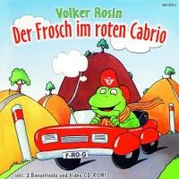Purchase Volker Rosin - Der Frosch Im Roten Cabrio