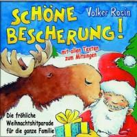 Purchase Volker Rosin - Schone Bescherung