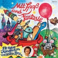 Purchase Volker Rosin - Mit Spass Und Fantasie