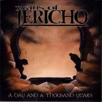 Purchase Walls Of Jericho - A Day And A Thousand Years