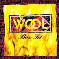 Purchase Wool - Box Set