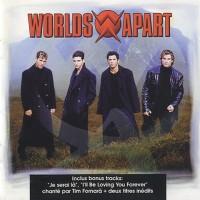 Purchase Worlds Apart - Don't Change Pt. 2