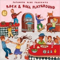 Purchase VA - Putumayo Kids Presents: Rock & Roll Playground