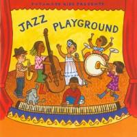 Purchase VA - Putumayo Kids Presents: Jazz Playground