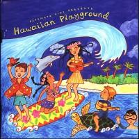 Purchase VA - Putumayo Kids Presents: Hawaiian Playground