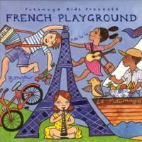 Purchase VA - Putumayo Kids Presents: French Playground