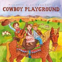 Purchase VA - Putumayo Kids Presents: Cowboy Playground