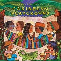 Purchase VA - Putumayo Kids Presents: Caribbean Playground