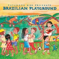 Purchase VA - Putumayo Kids Presents: Brazilian Playground