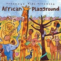 Purchase VA - Putumayo Kids Presents: African Playground