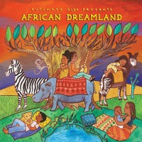 Purchase VA - Putumayo Kids Presents: African Dreamland