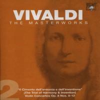 Purchase Antonio Vivaldi - The Masterworks CD2
