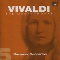 Purchase Antonio Vivaldi - The Masterworks CD5