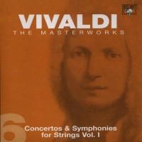 Purchase Antonio Vivaldi - The Masterworks CD6