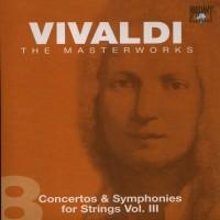 Purchase Antonio Vivaldi - The Masterworks CD8