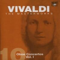 Purchase Antonio Vivaldi - The Masterworks CD10