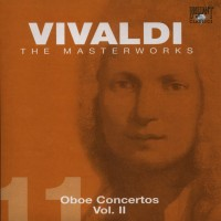 Purchase Antonio Vivaldi - The Masterworks CD11