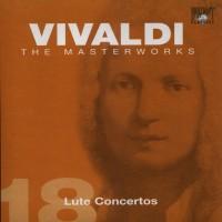 Purchase Antonio Vivaldi - The Masterworks CD18