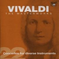 Purchase Antonio Vivaldi - The Masterworks CD22