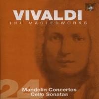 Purchase Antonio Vivaldi - The Masterworks CD24
