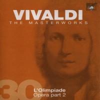 Purchase Antonio Vivaldi - The Masterworks CD30