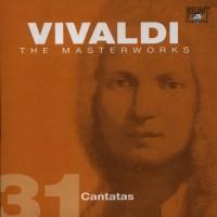 Purchase Antonio Vivaldi - The Masterworks CD31