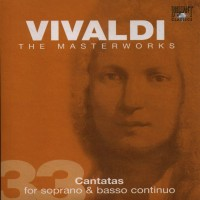 Purchase Antonio Vivaldi - The Masterworks CD33