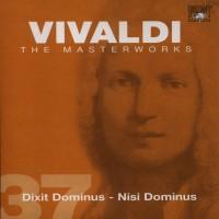 Purchase Antonio Vivaldi - The Masterworks CD37