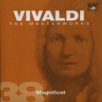 Purchase Antonio Vivaldi - The Masterworks CD38