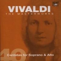 Purchase Antonio Vivaldi - The Masterworks CD40