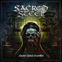 Purchase Sacred Steel - Heavy Metal Sacrifice