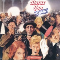 Purchase Status Quo - Whatever You Want (Deluxe Edition) CD1