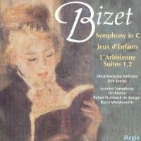Purchase VA - Bizet: Symphony In C, L'arlesienne Suites